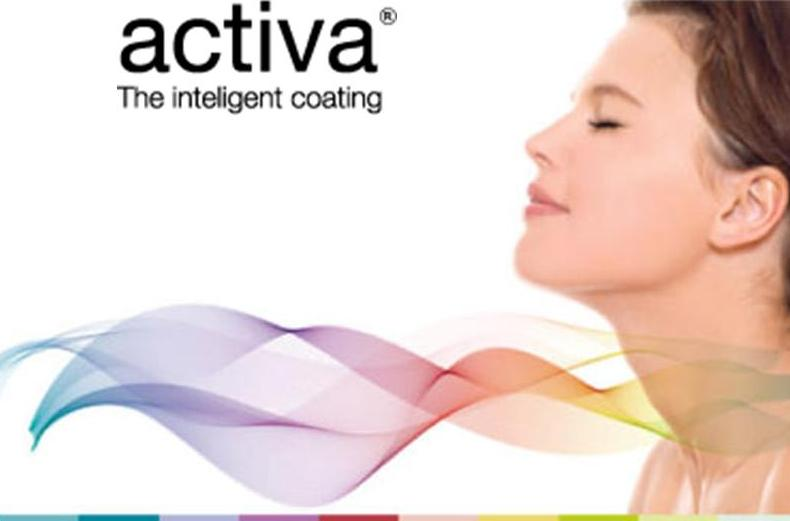 ACTIVA COLORS
